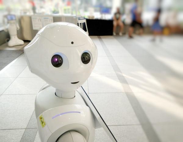 Intelligenza artificiale ed esseri umani
