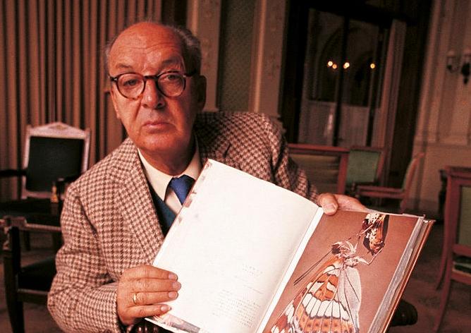 Traduttore e traduzione. Nabokov.